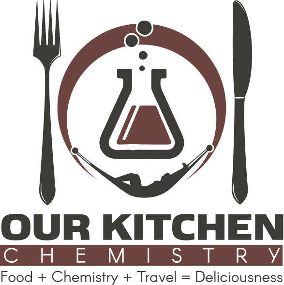 Our Kitchen Chemistry Logo